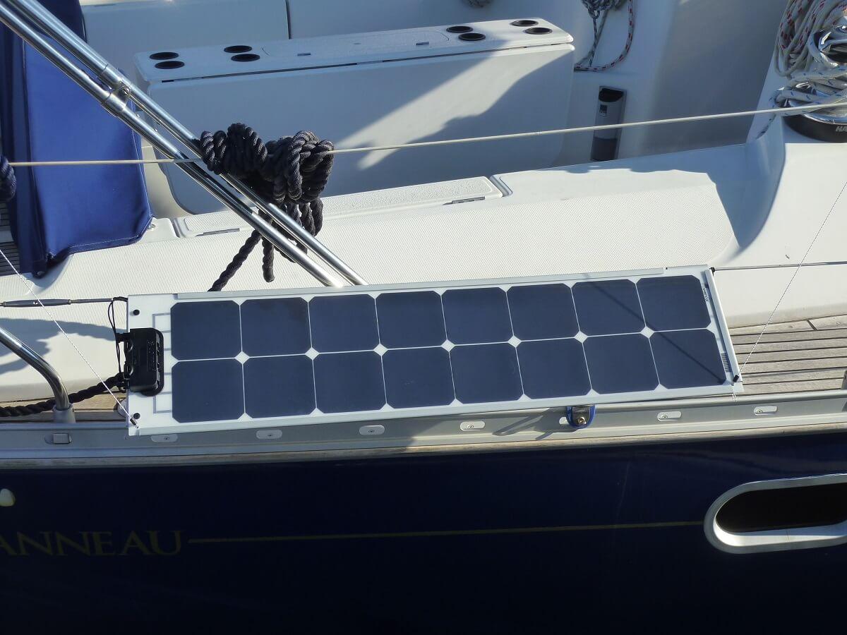 13 Asseaboat Solar System