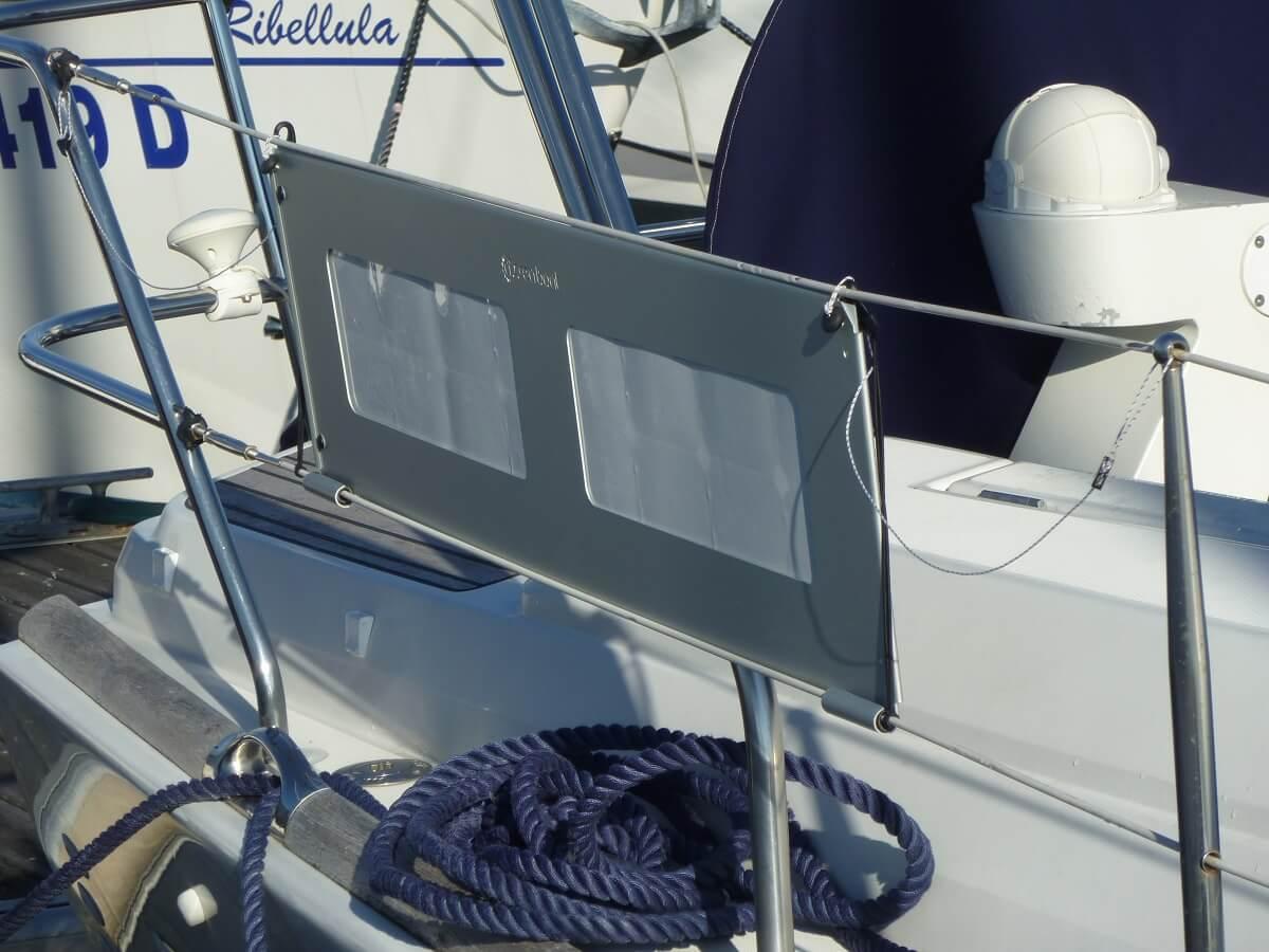 16 Minirail Asseaboat Chiuso