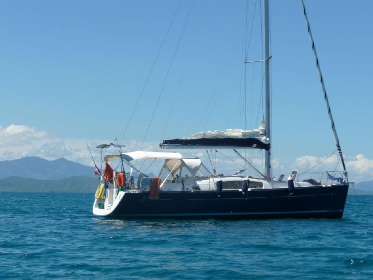 29 Sistema Monoarc Asseaboat 200Wp
