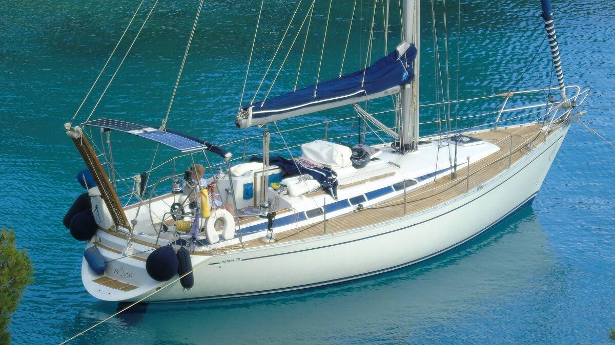 11 Asseaboat Solar Installation
