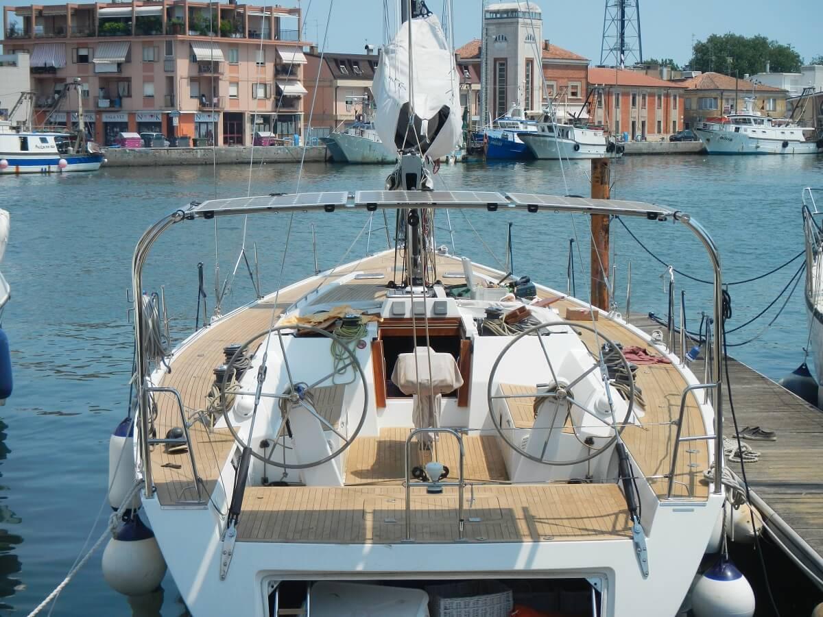 13 Rollbar Asseaboat Per Solaris 48