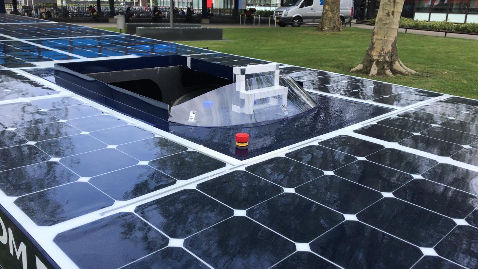 Monaco SOLAR & ENERGY CHALLENGE 2019